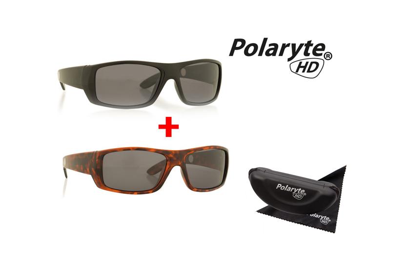 eadfbd72d Polaryte HD, 1+1 - slnečné okuliare, unisex | www.cool-ceny.sk