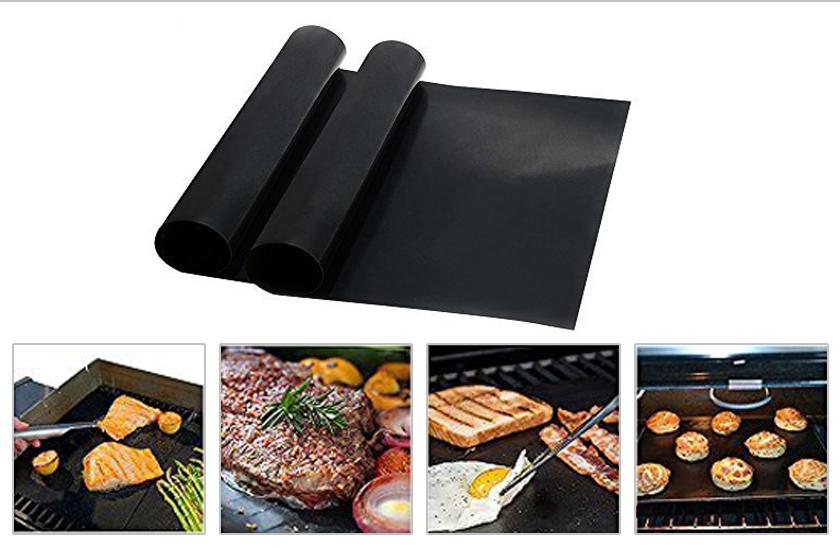 Teflonová podložka na gril - zjednoduší vaše grilovanie. | www ...
