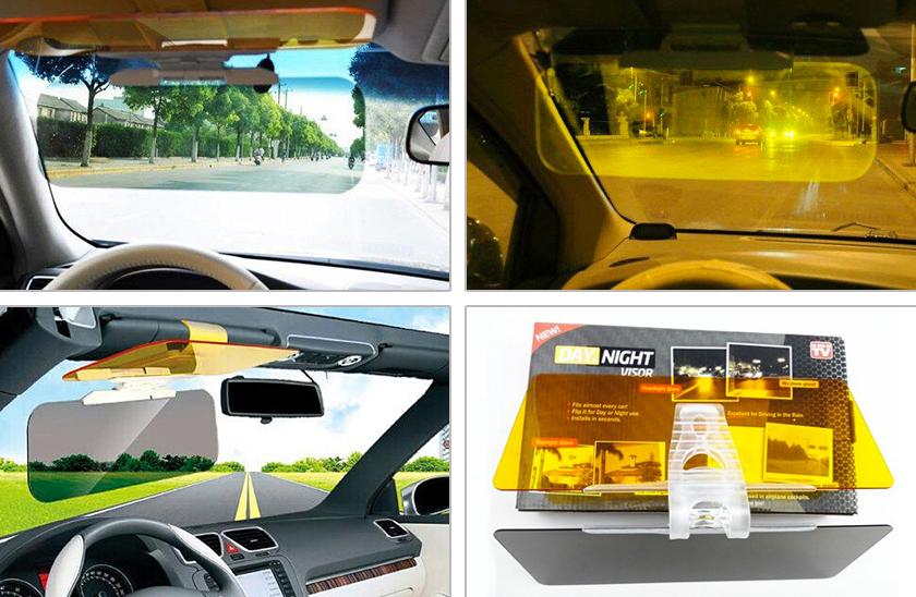 ... Clona do auta - Clear View 6504d5d3080