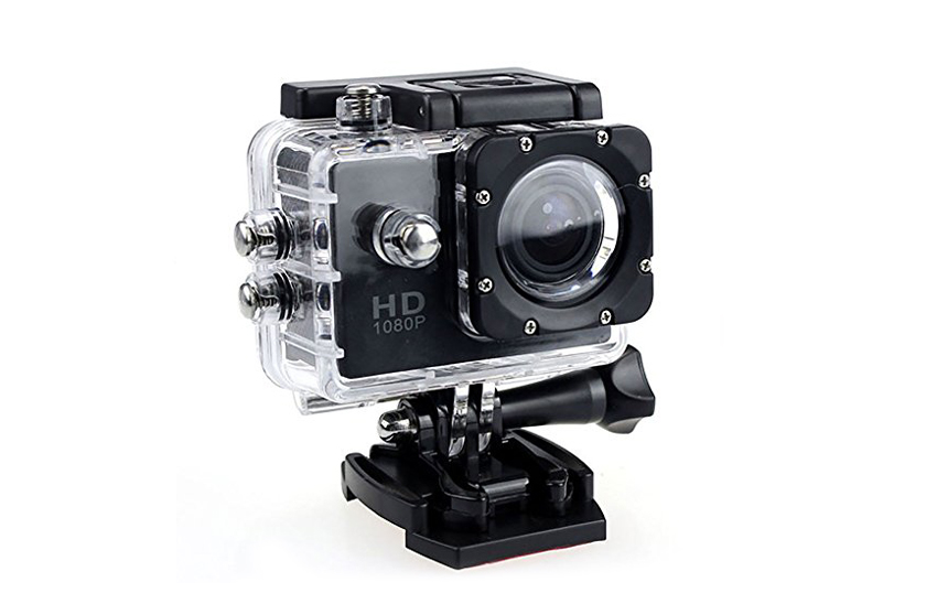 ... Vodotesná športová kamera - FULL HD 1080P ... 9546e45550f